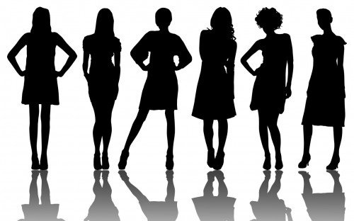 The women of the world speak…