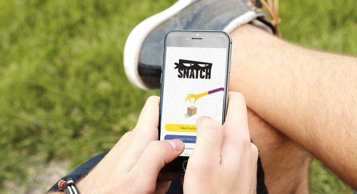 Snatch: Unilever Venture's mobile AR game booming with plans to 'go global'