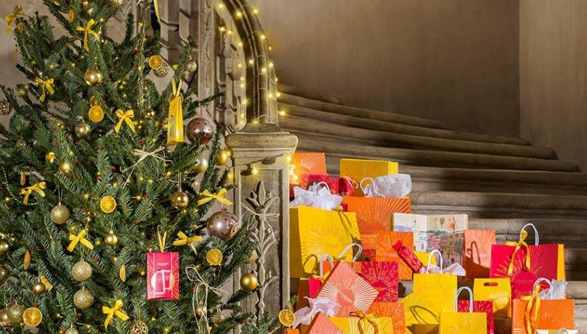 I wish it could be Christmas everyday: 'strong seasonality' should see results pick up for L'Occitane in 2H