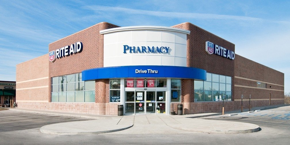Walgreens to close 600 stores following Rite Aid acquisition