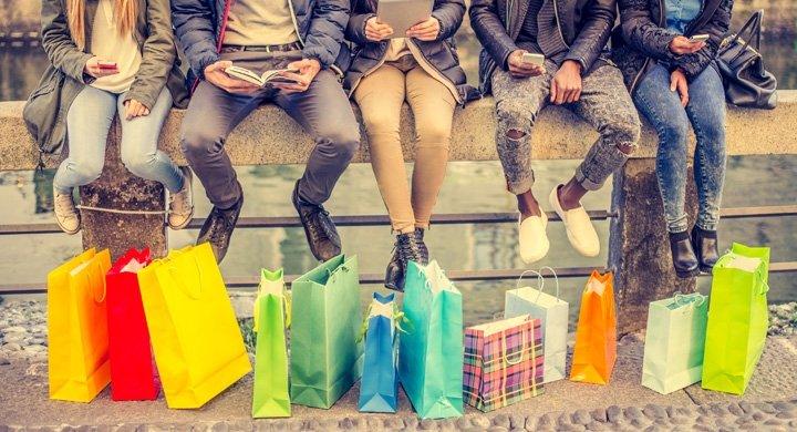 Has luxury got the millennial memo?
