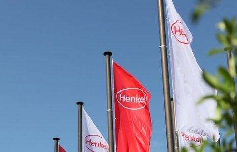 Henkel raises FY EPS forecast after sales pick up in Q3