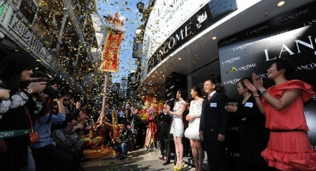 China on course to become world's largest retail market in 2019