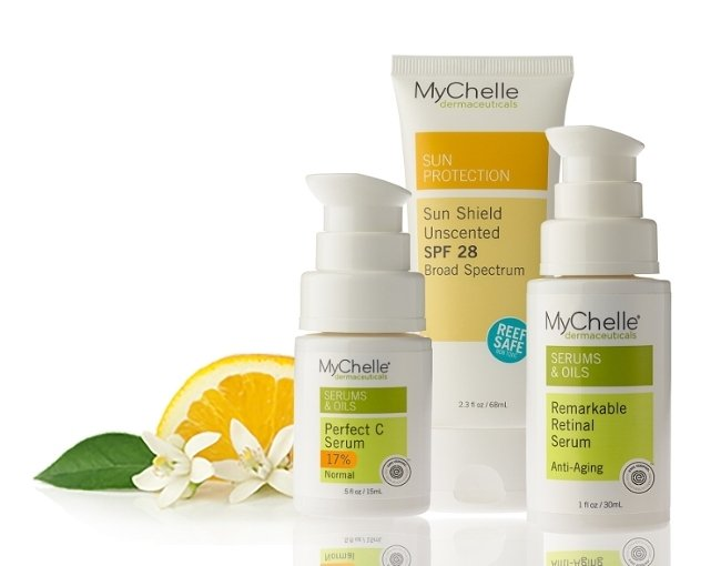 French Transit acquires MyChelle Natural Skin Care brand from Encore Consumer Capital