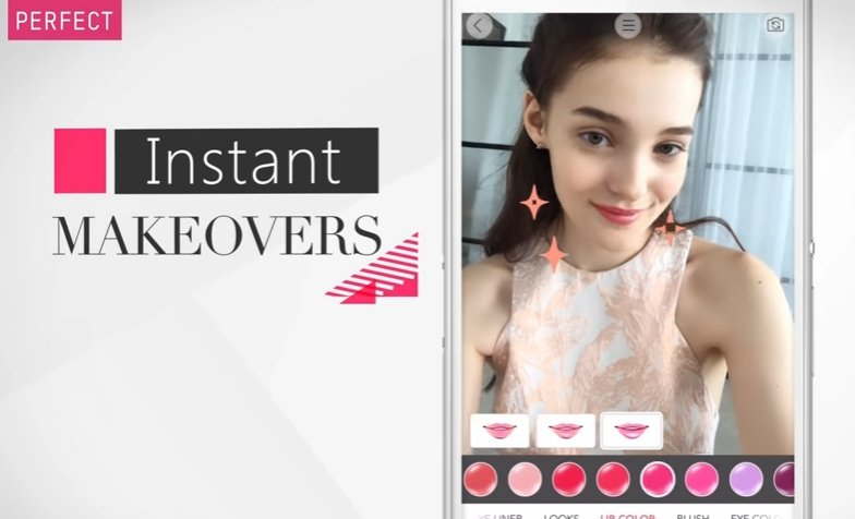 YouCam Makeup scoops Google Play's Most Innovative App award