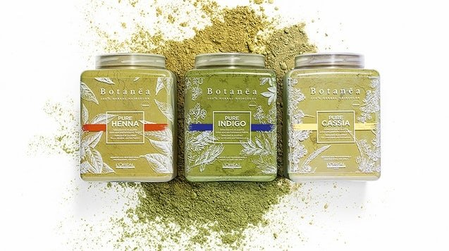 L'Oréal expands in naturals market with new all-vegan hair dye Botanea