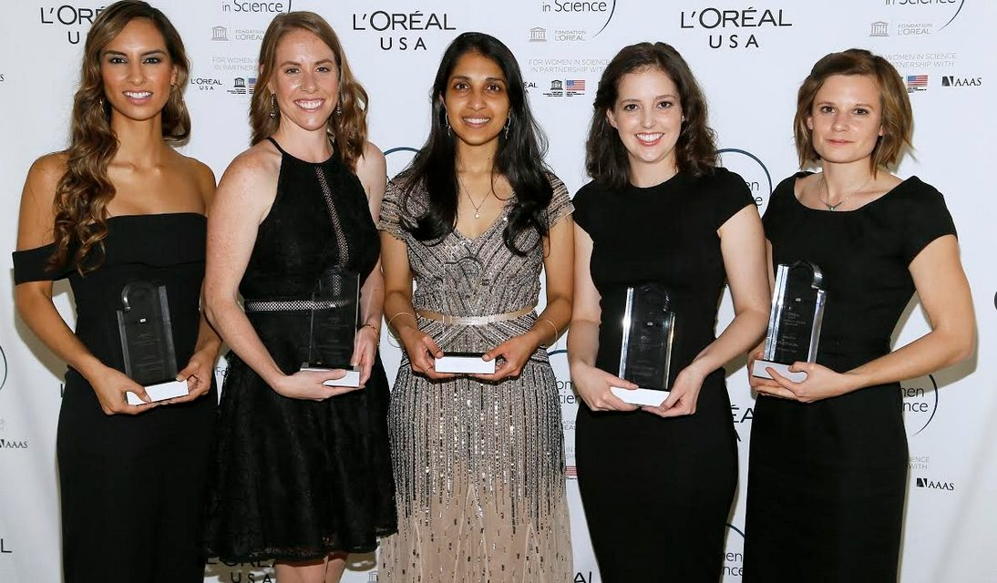 L'Oréal opens applications for 2018 For Women in Science program