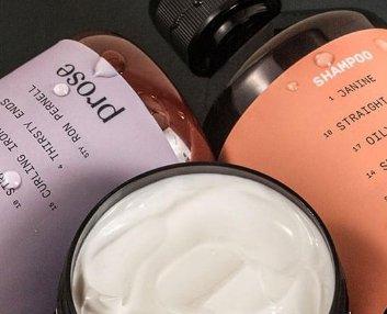 Start-up Prose raises US$5.2 million for custom hair care range