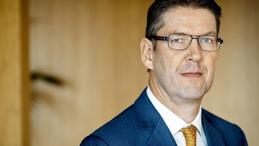AkzoNobel appoints Arcadia's Renier Vree as CFO Speciality Chemicals