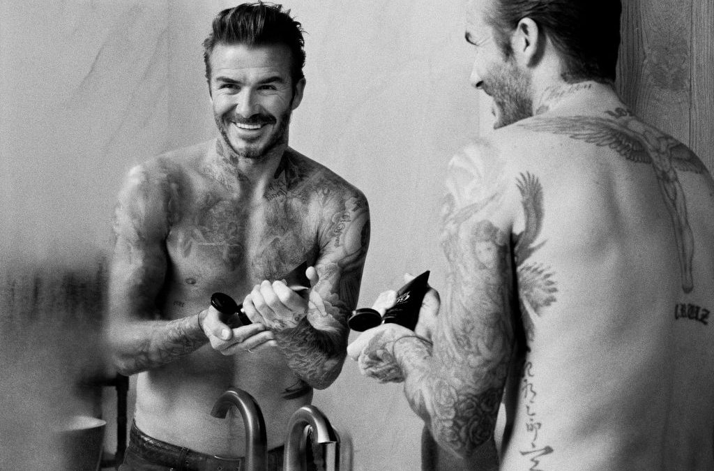David Beckham launches House 99 skin care line in collaboration with L'Oréal Luxe