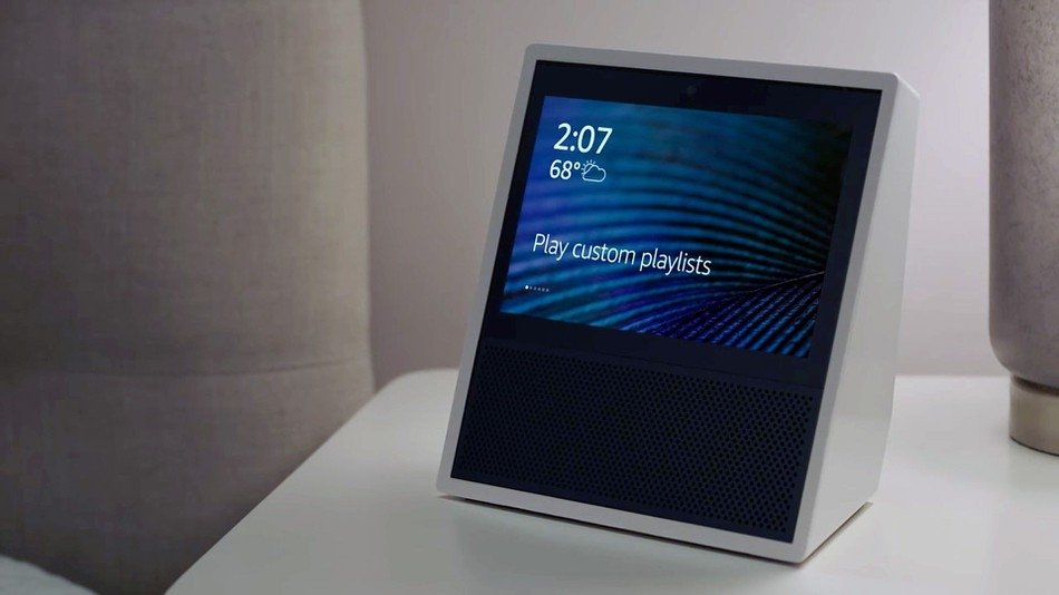Coty teams up with Amazon to launch voice and visual consumer experience on Echo Show device