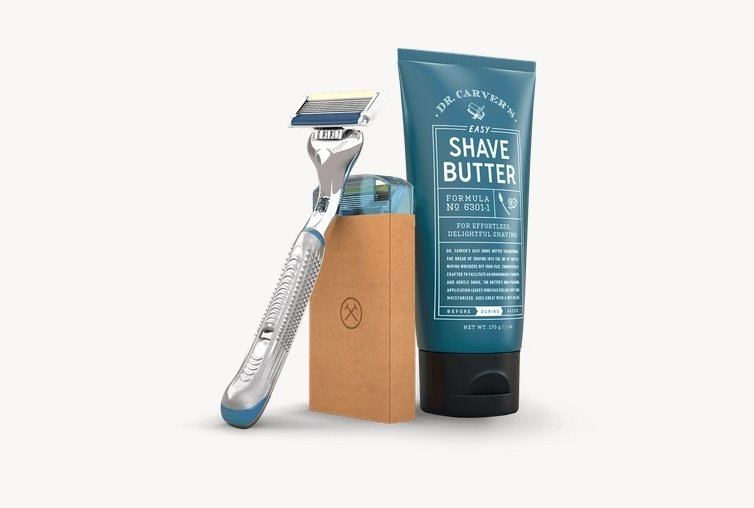 We'll succeed because Gillette is too expensive: Unilever's Dollar Shave Club launches in the UK