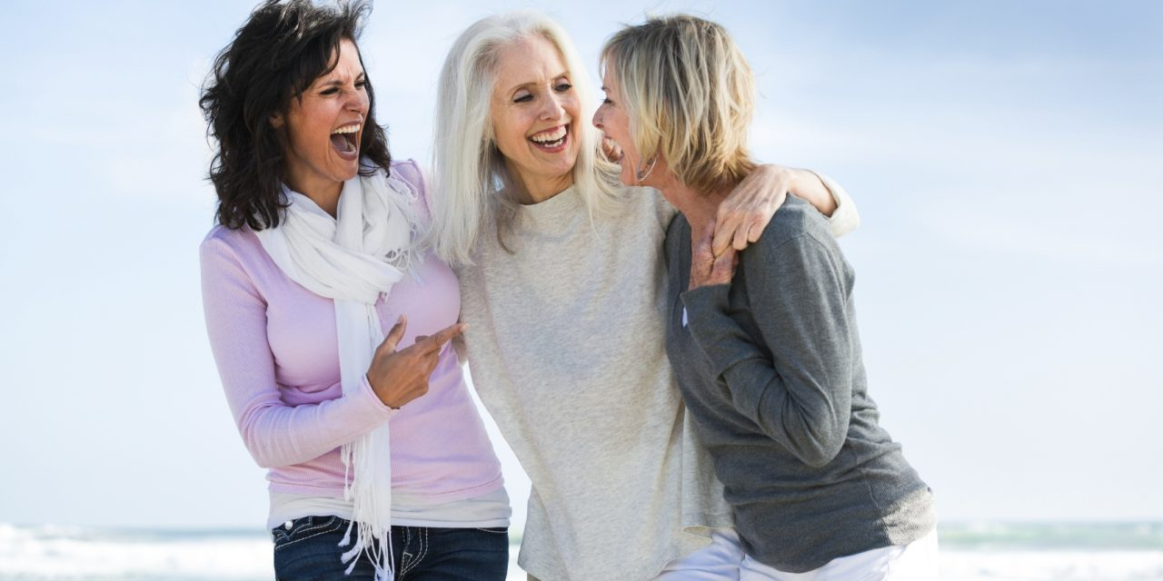 Baby boomer women 'ignore' advertising and use beauty products to feel their best, says new report