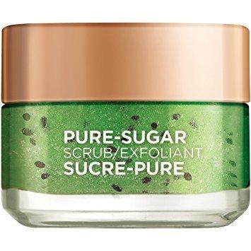 L'Oréal Paris  – Pure-Sugar Scrubs