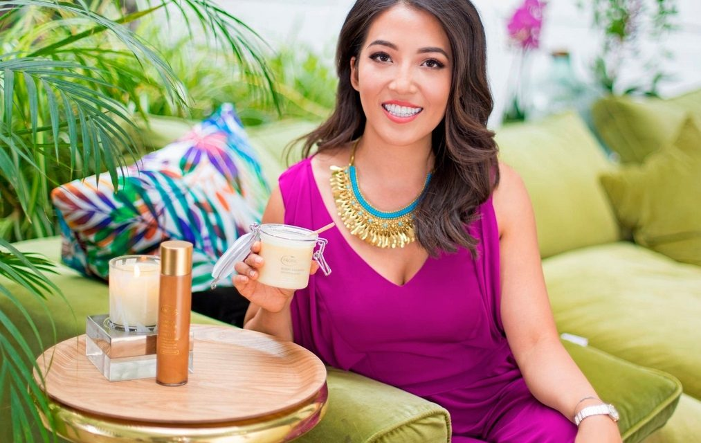 Tropic Skincare Founder Susie Ma named by Forbes 30 Under 30