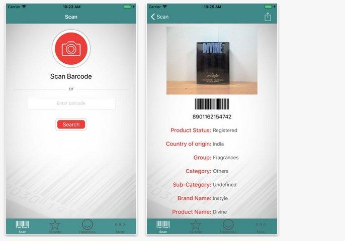 Dubai's Montaji anti-counterfeit app crowned winner of 2017 Hamdan Bin Mohammed Smart Government Award