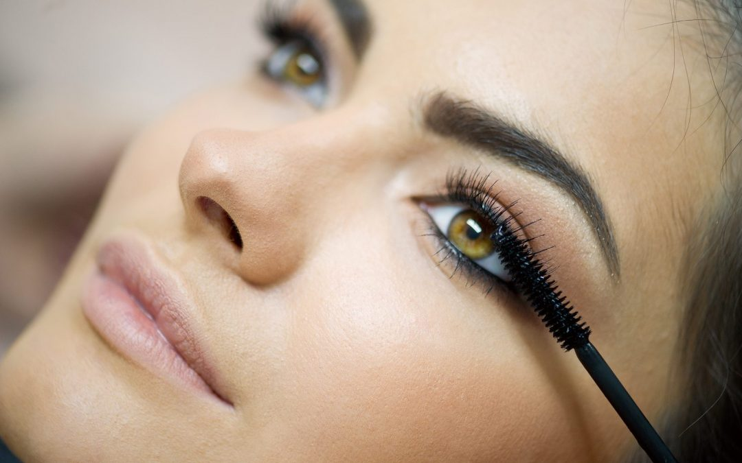 Danish consumer council Think Chemicals unearths harmful EDCs in mascaras