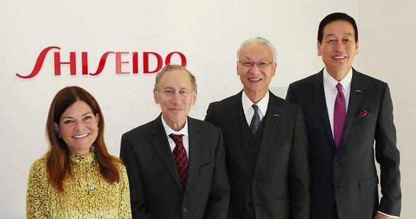 Shiseido acquires Olivo Laboratories