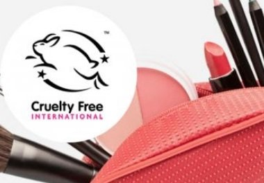Now California moves to ban animal tested cosmetics