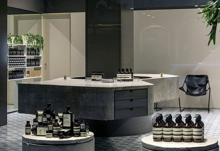 New corporate brand Natura & Co for The Body Shop and Aesop parent company