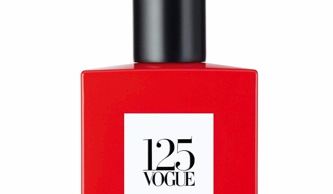 Vogue teams up with Comme des Garçons for commemorative first fragrance