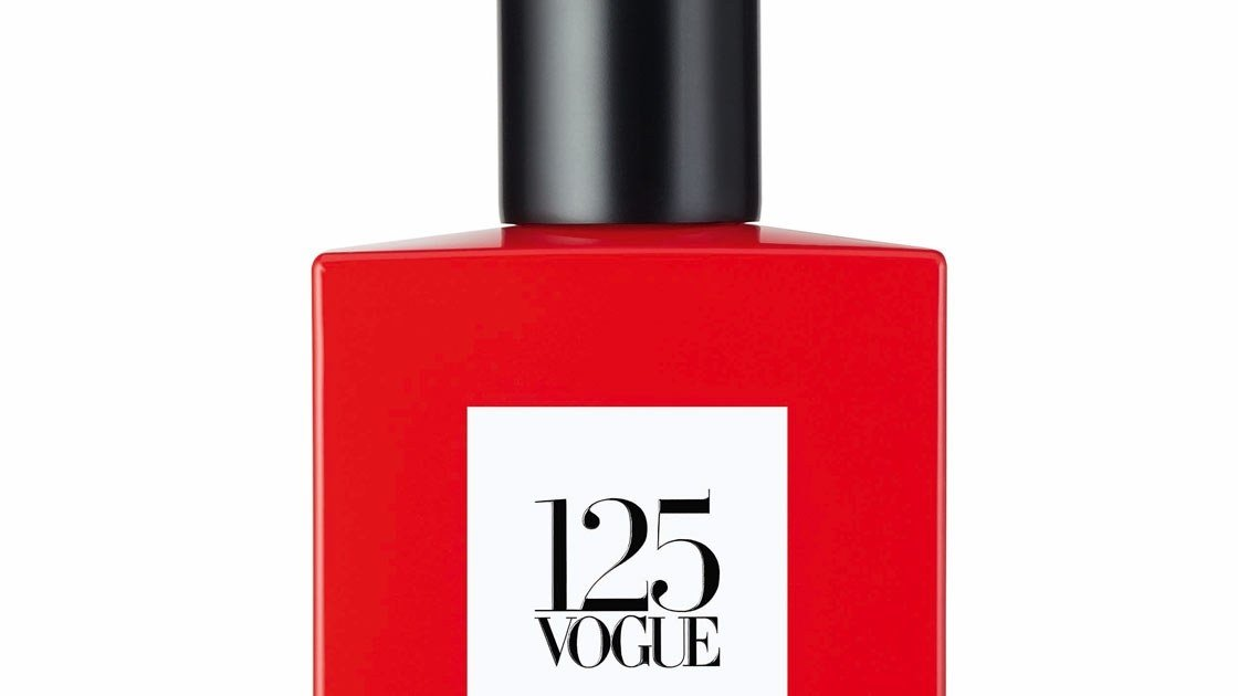 Vogue teams up with Comme des Garçons for commemorative first fragrance
