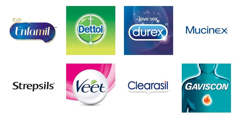 Flat revenues send shares in Reckitt Benckiser to seven-year low