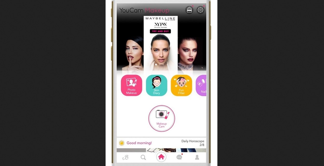 Maybelline New York and Perfect Corp team up to launch virtual New York Fashion Week experience