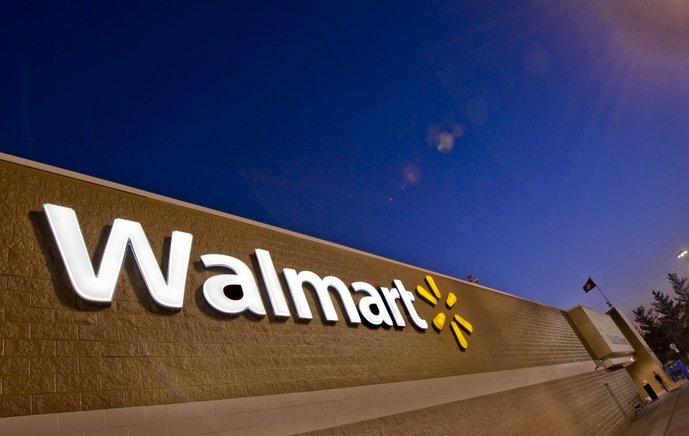 Walmart to launch premium online cosmetics brand Co Squared?