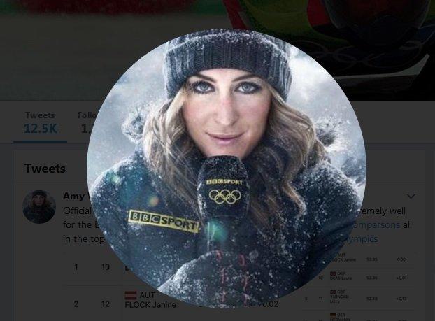 Deep freeze: Winter Olympics presenters struggle to talk as temperatures cause cosmetics to freeze