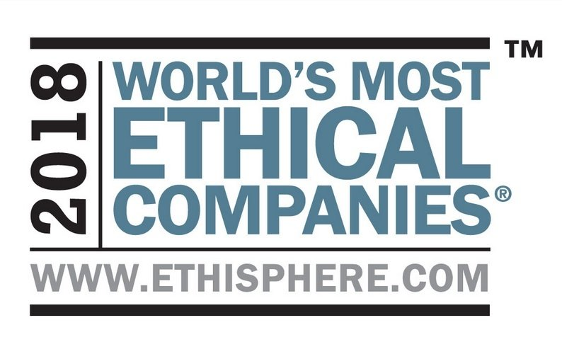 L'Oréal, Kao, Colgate Palmolive and Natura recognized among Ethisphere's 2018 World's Most Ethical Companies