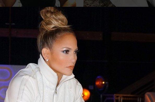 Jennifer Lopez to launch make-up line?