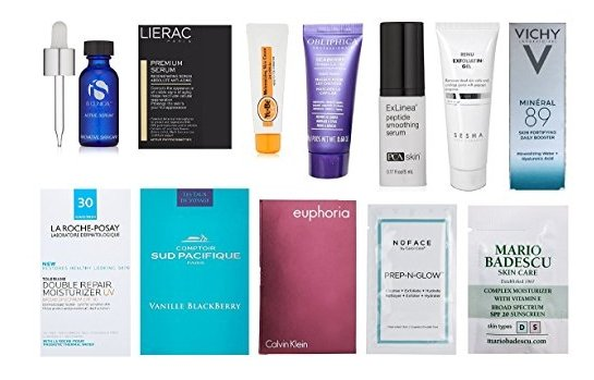 Beating Birchbox? Amazon Prime launches beauty sampling service