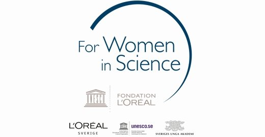 L'Oréal USA and Unesco recognize US-based researcher for scientific achievements