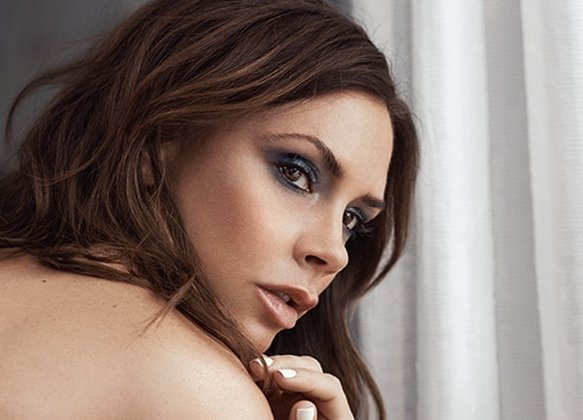 Now Victoria Beckham is launching her own skin care and fragrance line