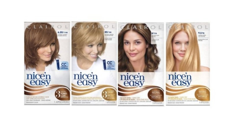 Clairol continues Nice 'n Easy brand overhaul with launch of Color of Confidence campaign