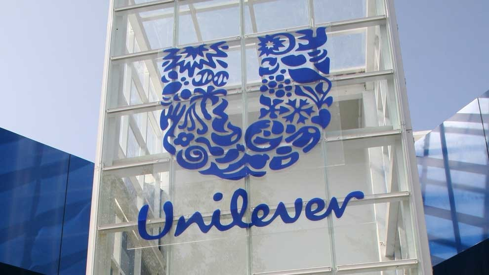 Sustainable logistics: Unilever completes trial of zero emission transport