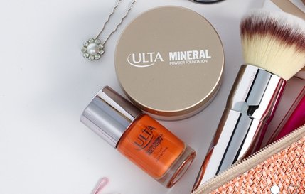 Ulta Beauty (NASDAQ:ULTA) Rating Reiterated by Morgan Stanley