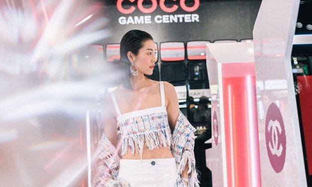Chanel continues pop-up trend with arcade-themed store in Kuala Lumpur
