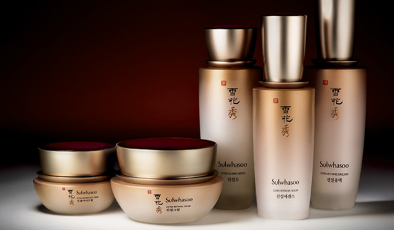 Sulwhasoo looks to international markets to ease China dependency