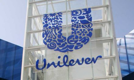 Unilever Q1 2018: sales up 3.7 percent