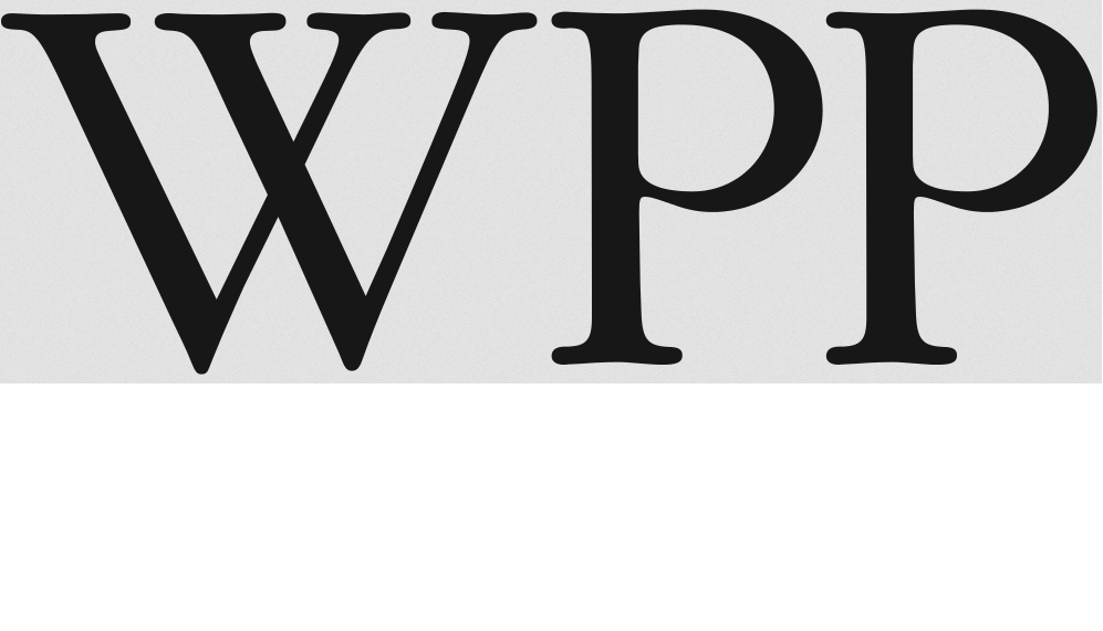 WPP chief resigns after allegations of 'personal misconduct'