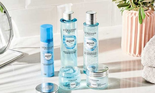 L'Occitane FY 2018: China is now our second-largest market