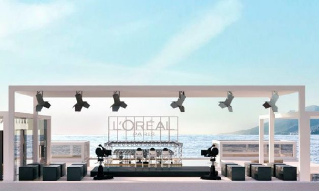 The Worth it Show: L'Oréal Paris to broadcast live talk show from Cannes Film Festival