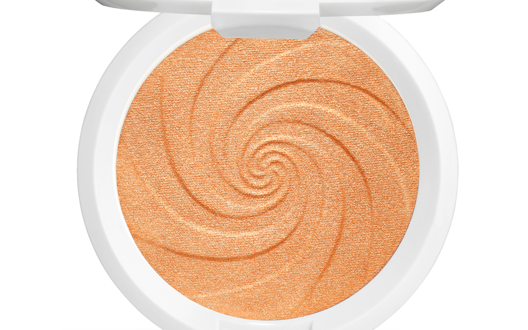 BECCA Shimmering Skin Perfector® Pressed Highlighter  Dreamsicle