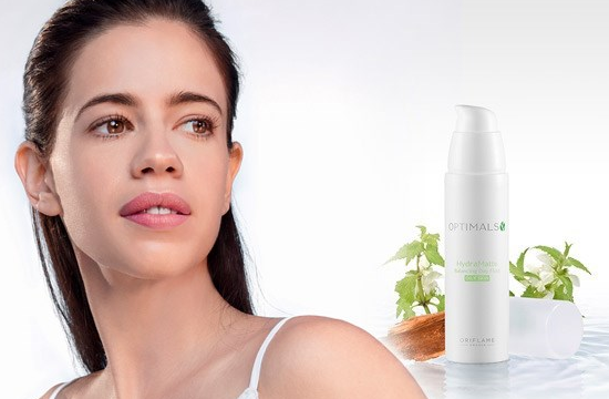 The human touch: Oriflame won't phase out face-to-face