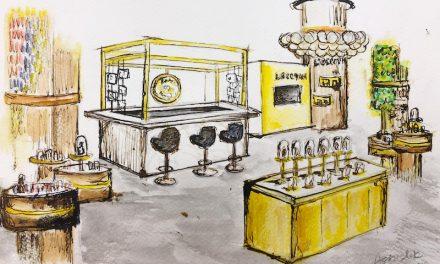 L'Occitane to open Singapore-based pop-up café