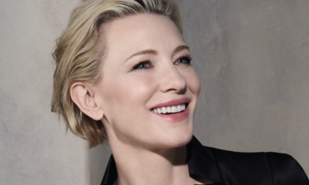 Cate Blanchett named first global brand ambassador for Armani Beauty