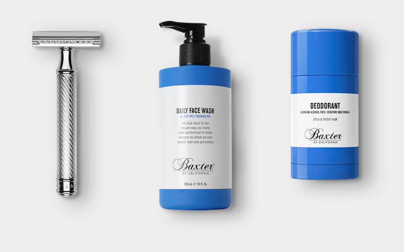 We want to triple the business by 2020: L'Oréal to launch Baxter of California in Europe
