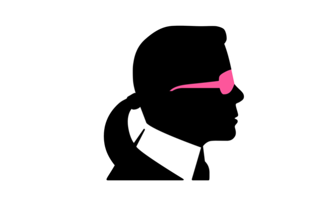 Karl Lagerfeld and ModelCo to launch color line